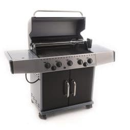 גריל גז Broil King Baron 590