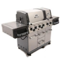גריל גז Broil King Imperial 90 XL