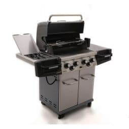 גריל גז ריגאל Broil King Regal 490