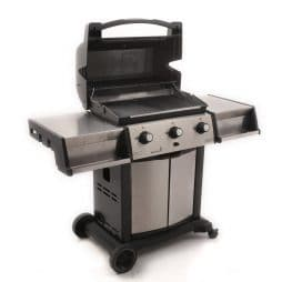 גריל גז סיגנט Broil King Signet 320