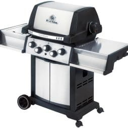 גריל גז Broil King Sovereign 90