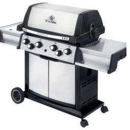 גריל גז Broil King Sovereign 90 XL