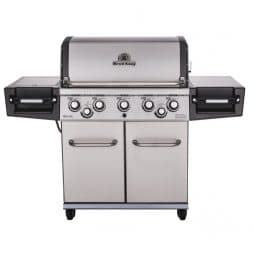 גריל גז Broil King Regal 590