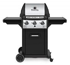 גריל גז Broil King Monarch 320
