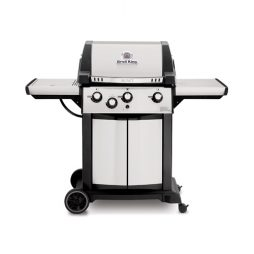 גריל גז סיגנט 340 – Broil King Signet