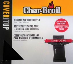 GRILL COVER 2