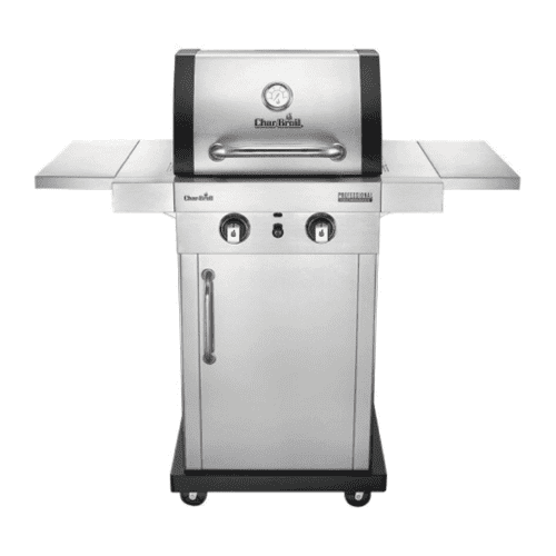 2 Char Broil Professional (1)
