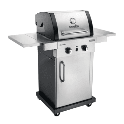 2 Char Broil Professional1