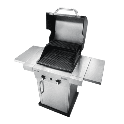 2 Char Broil Professional_2
