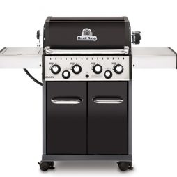 גריל גז ברון Broil KING Baron 490