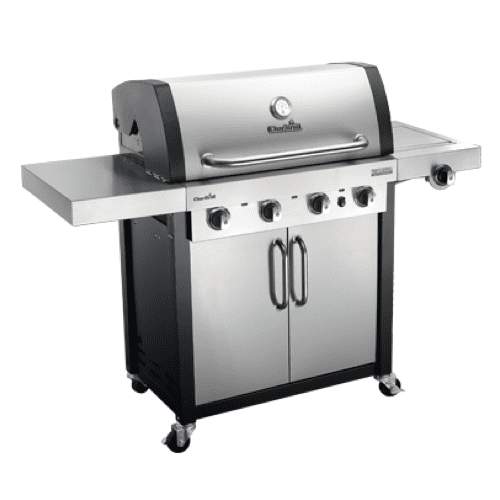 Char Broil Professional 4_1