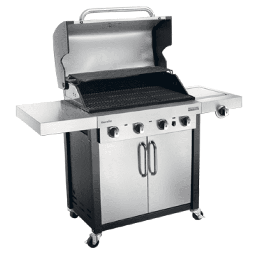 Char Broil Professional4_2