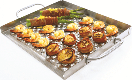 Broil King Flat Grill Topper