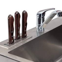 כיור טורבו קלאסיק Turbo Classic Sink זיגלר ובראון – Ziegler and Brown