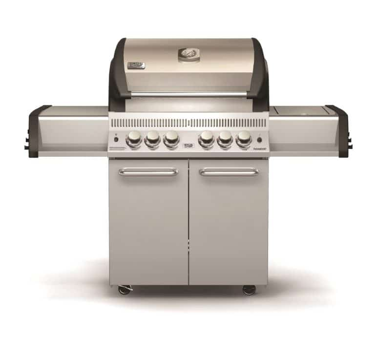 Broil Chef Paramount 540