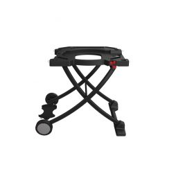 Folding Cart for Portable and Twin Grill
