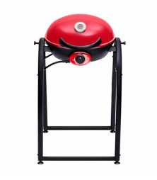 Portable Grill Stand 1