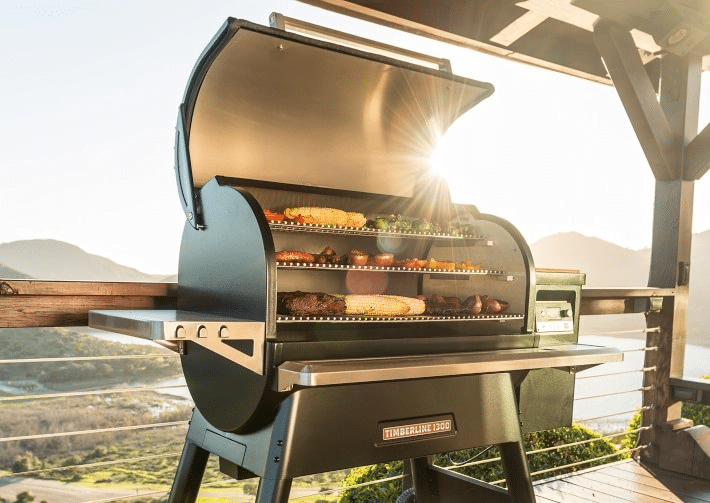 meat-smoker-timberline-l-5 1300